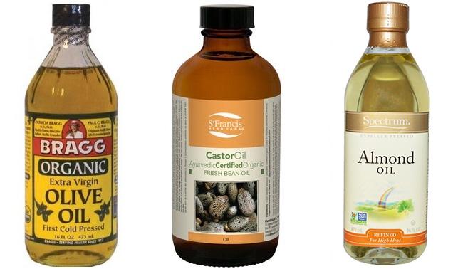 olive_castor_almond_oils